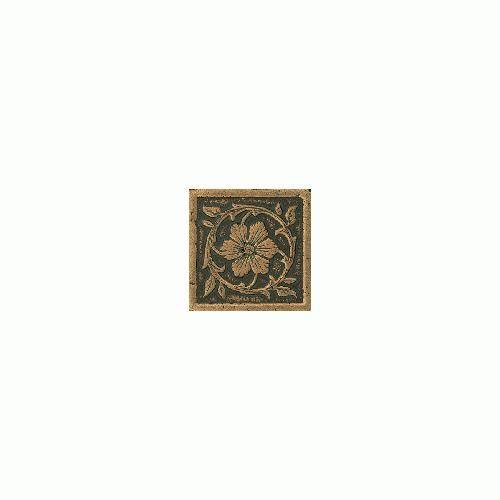Aged Bronze Jardin Floor And Wall Corner Metal Signatures By - Daltile colorado springs