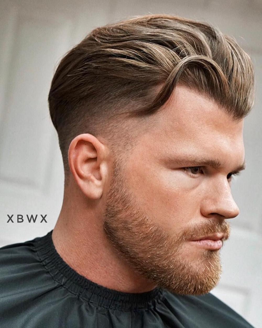 20 Trendiest Mens Hairstyles Long For 2019 Trends Easy Hairstyles Long Hair Styles Men Mens Hairstyles Short Mens Hairstyles Undercut
