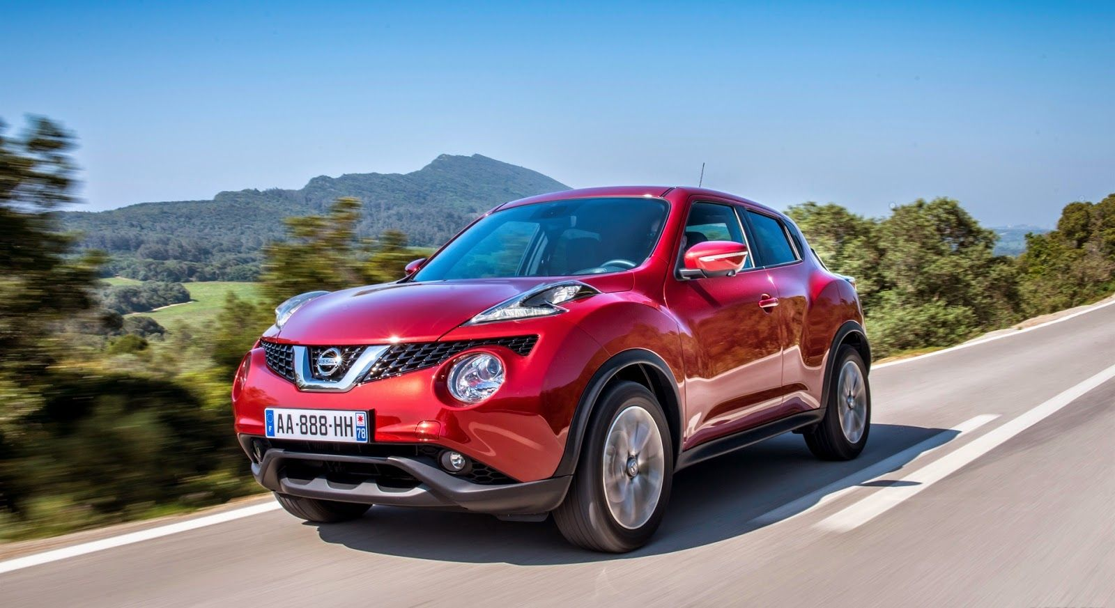 2017 Nissan Juke Nismo Redesign Powertrain and Features New Car