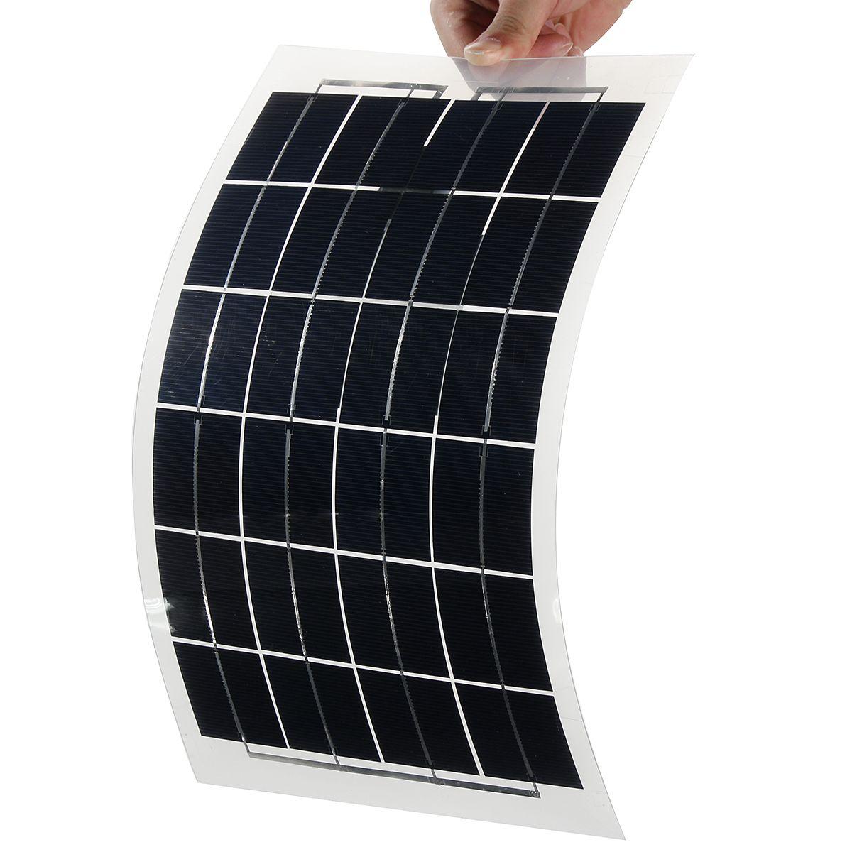 11w 5v Panel Sun Power Solar Con Interfaz Usb Para Ventilacion De Energia Domestica Solar Panels Solar Sun Power