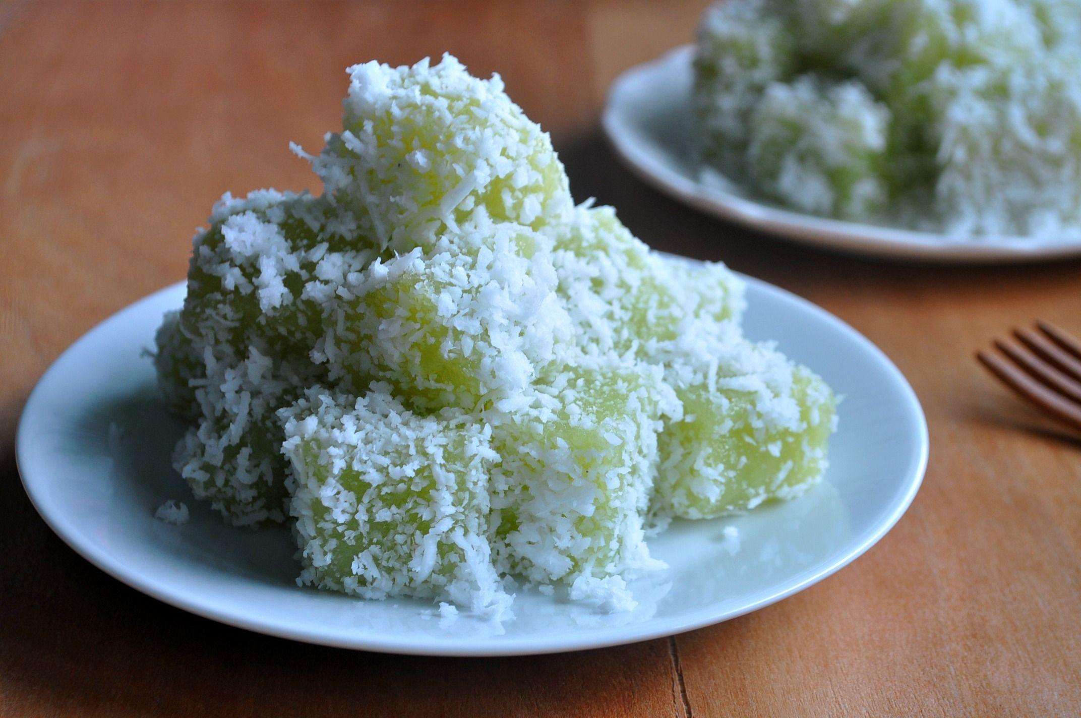 Tapioca Kueh | k basah | Pinterest | Curries, Snacks and Cake