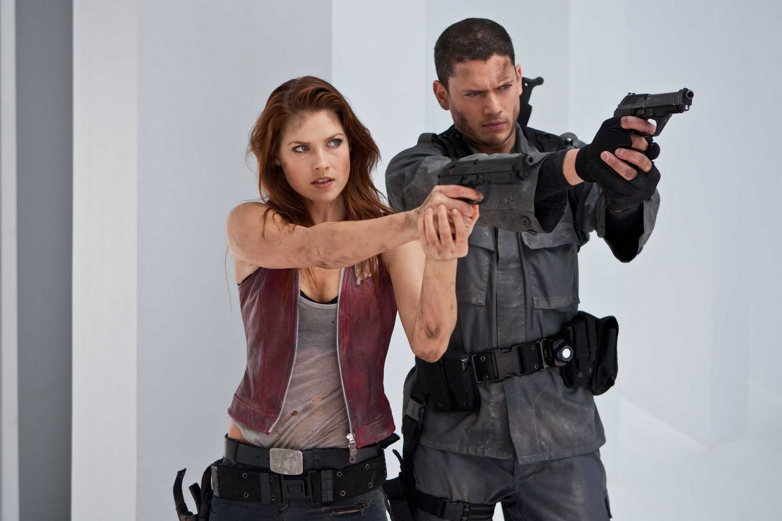 Resident Evil 4 Afterlife Resident Evil Movie Resident Evil Ali Larter