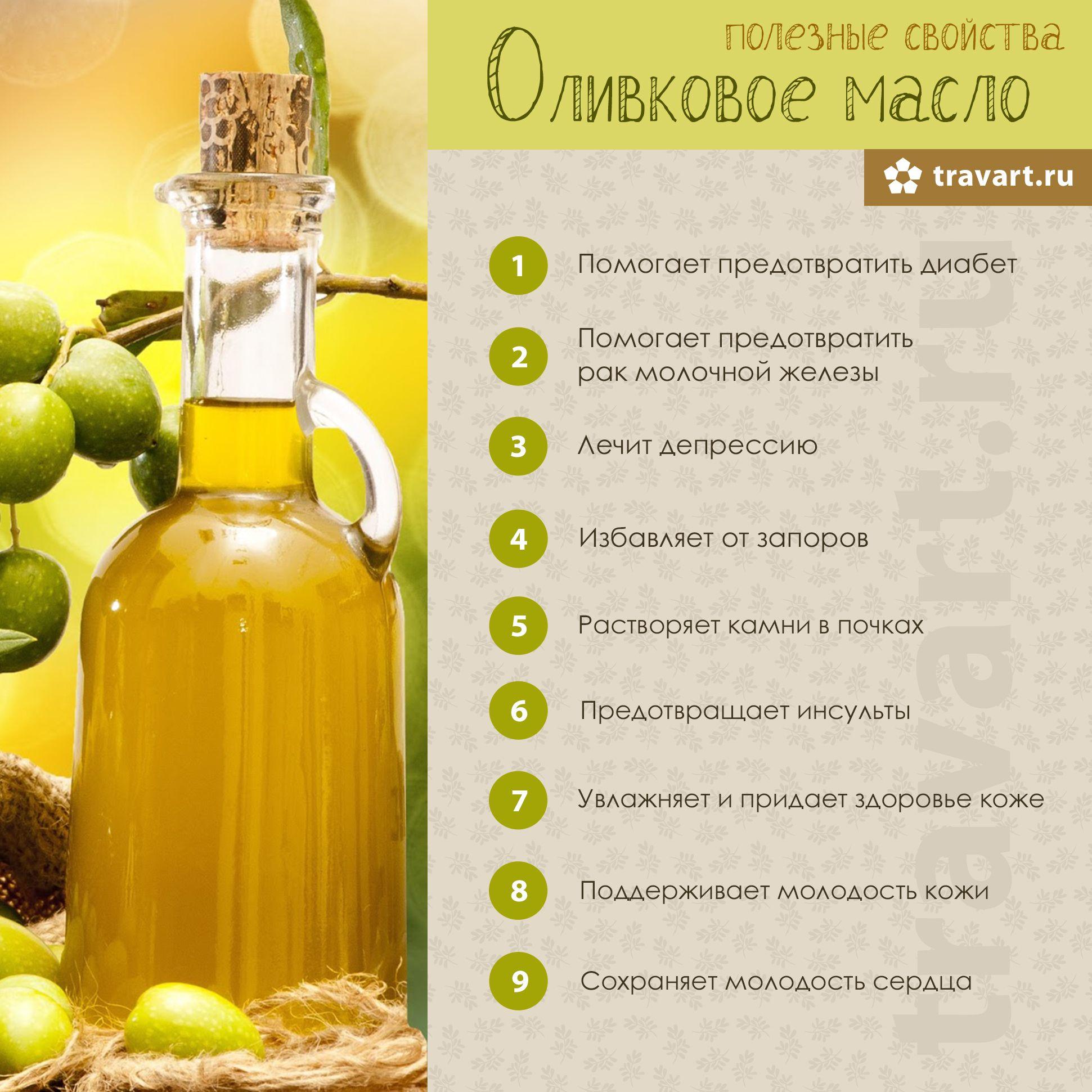 Какое масло можно на диете