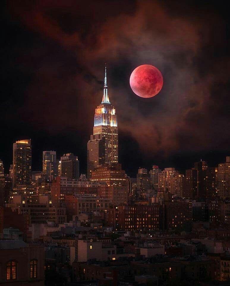 red moon nyc - photo #41