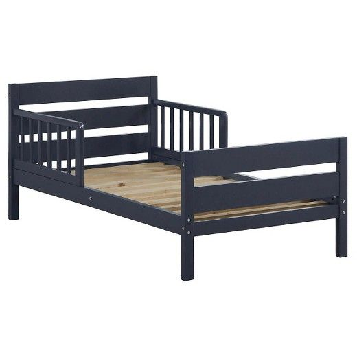 The Baby Relax Cruz Toddler Bed is the perfect transition ...