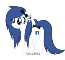 Image result for Facebook mlp