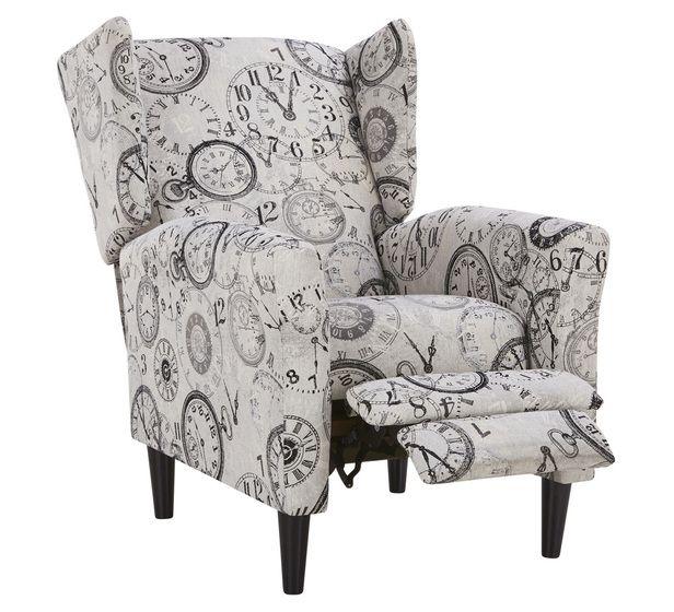 Klyne Reclining Armchair -Fantastic Furniture $459  sc 1 st  Pinterest & Klyne Reclining Armchair -Fantastic Furniture $459 | Interior ... islam-shia.org