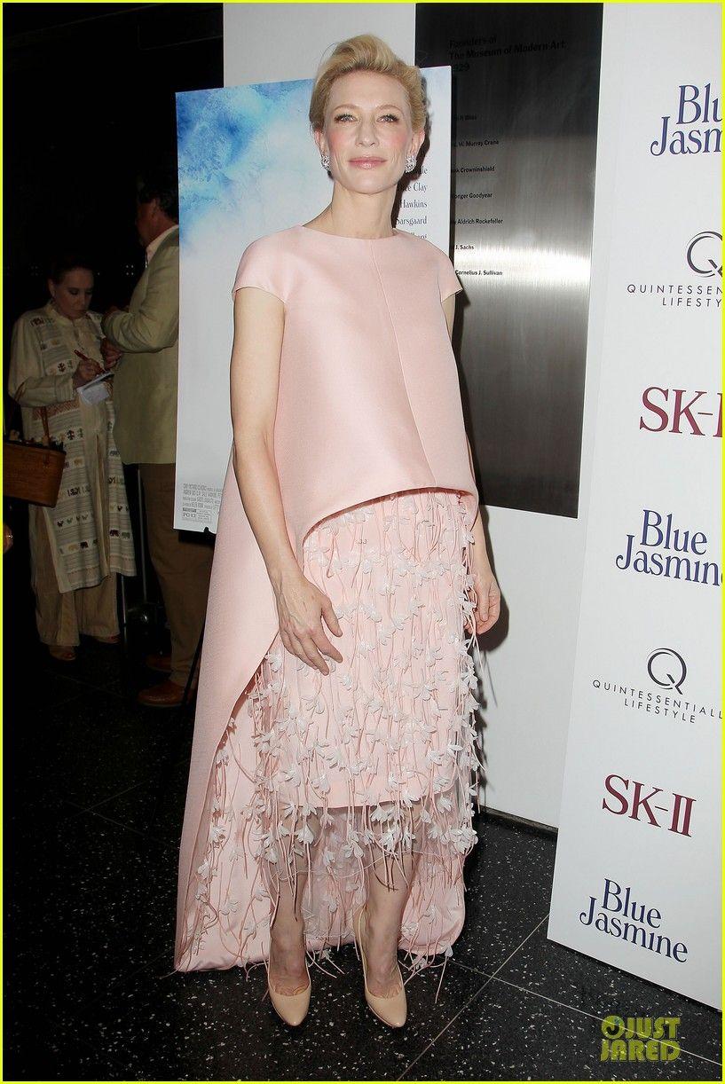 Cate Blanchett & Peter Sarsgaard: 'Blue Jasmine' Premiere!   Alec Baldwin, Amy Poehler, Cate Blanchett, Peter Sarsgaard Photos   Just Jared