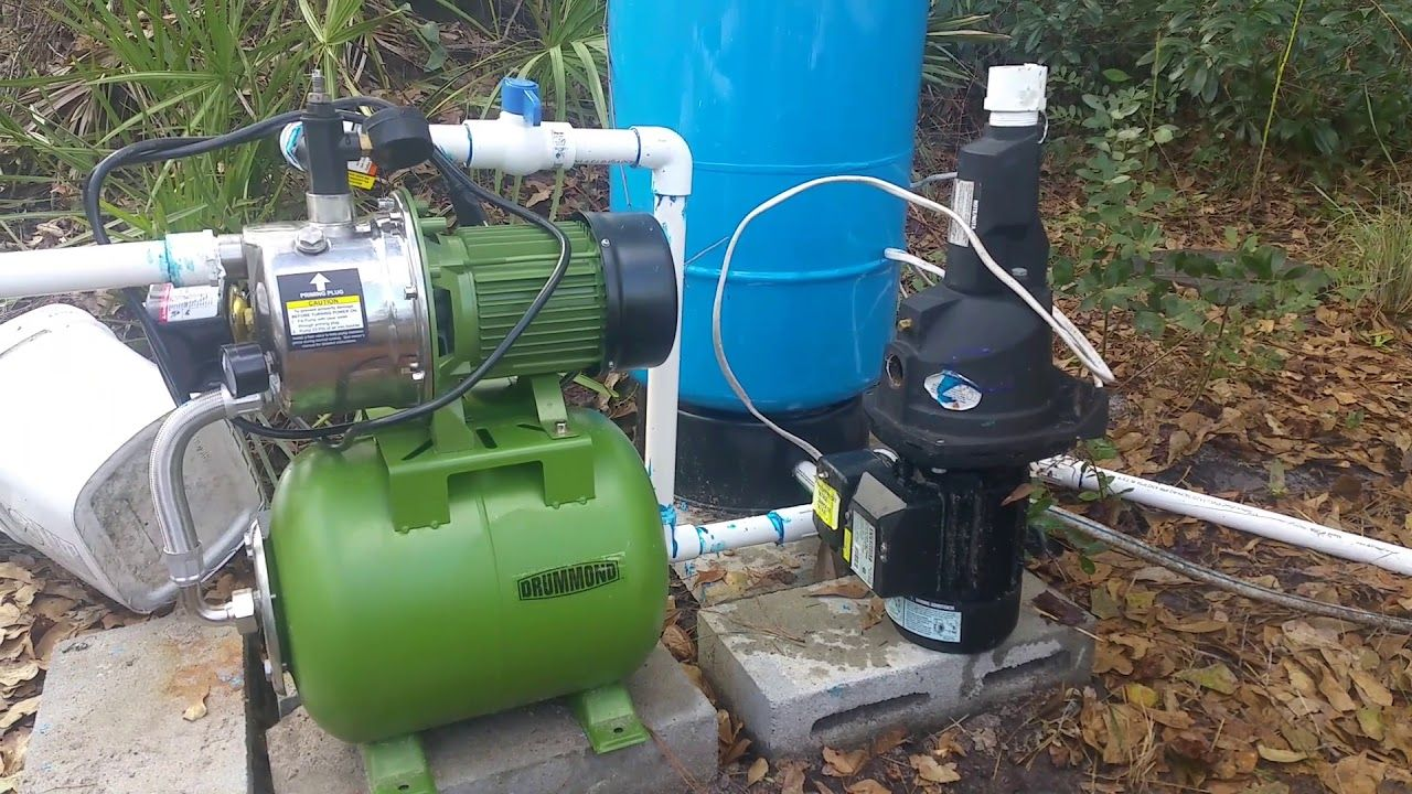 Pin By Hegerthom On 1 Well Pump Repair Well Pump Replacement Well Pump