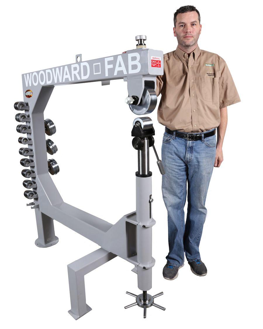 Wfew 45t Buy English Wheels By Woodward Fab English Wheel Metal Fabrication Tools Fabrication Tools