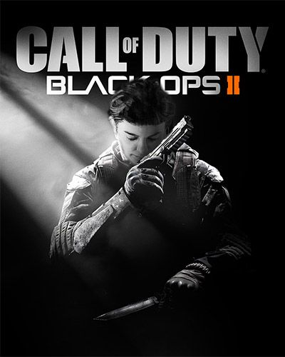 Call of Duty: Black Ops 2 + 36 DLCs + MP with Bots + Zombie
