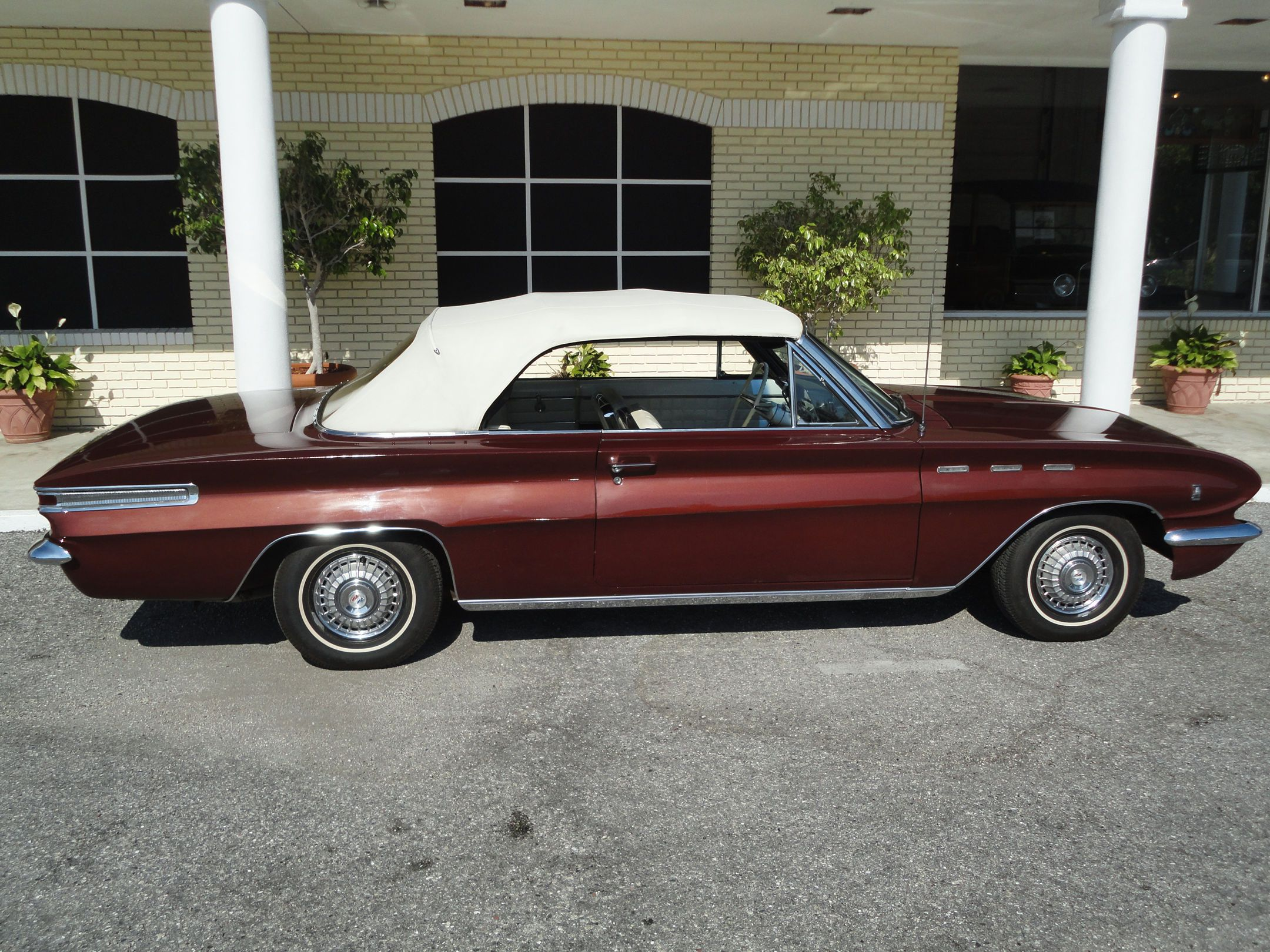 1962 buick skylark convertible vehicles general motors General motors convertibles