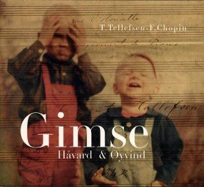 Den Klassiske cd-bloggen: Brødre i strålende samspill