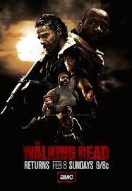 Assistir The Walking Dead 7 Temporada The Walking Dead Walking