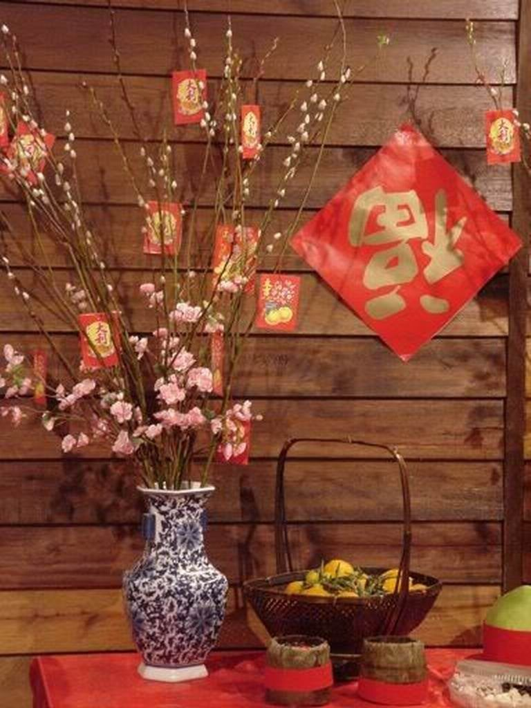 Chinese New Year Decorations 2020