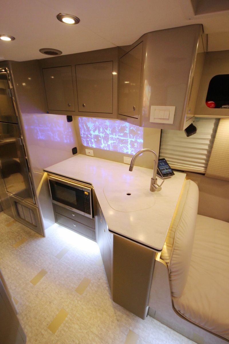 Custom Gmc Motorhome Restoration Gmc Rv Pinterest