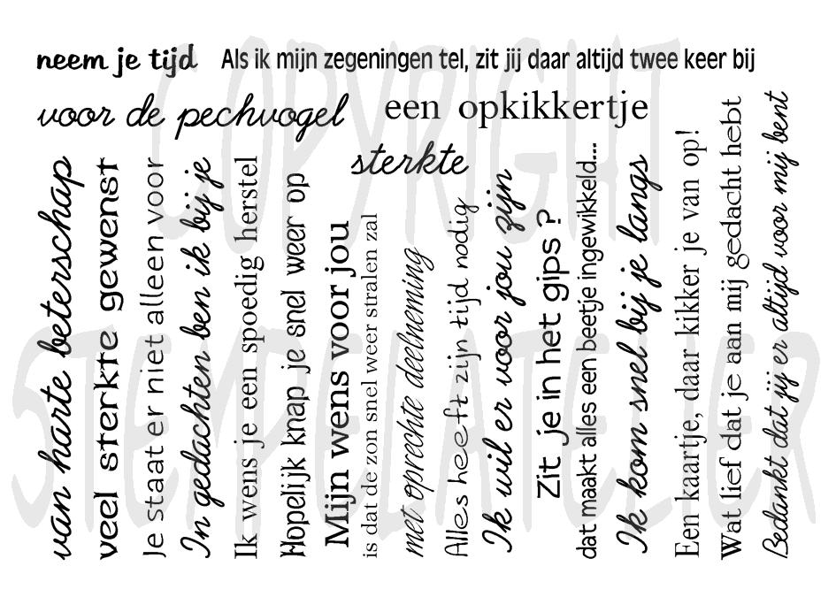 Citaten Toekomst Apk : Sterkte wensen quotes pinterest teksten beterschap