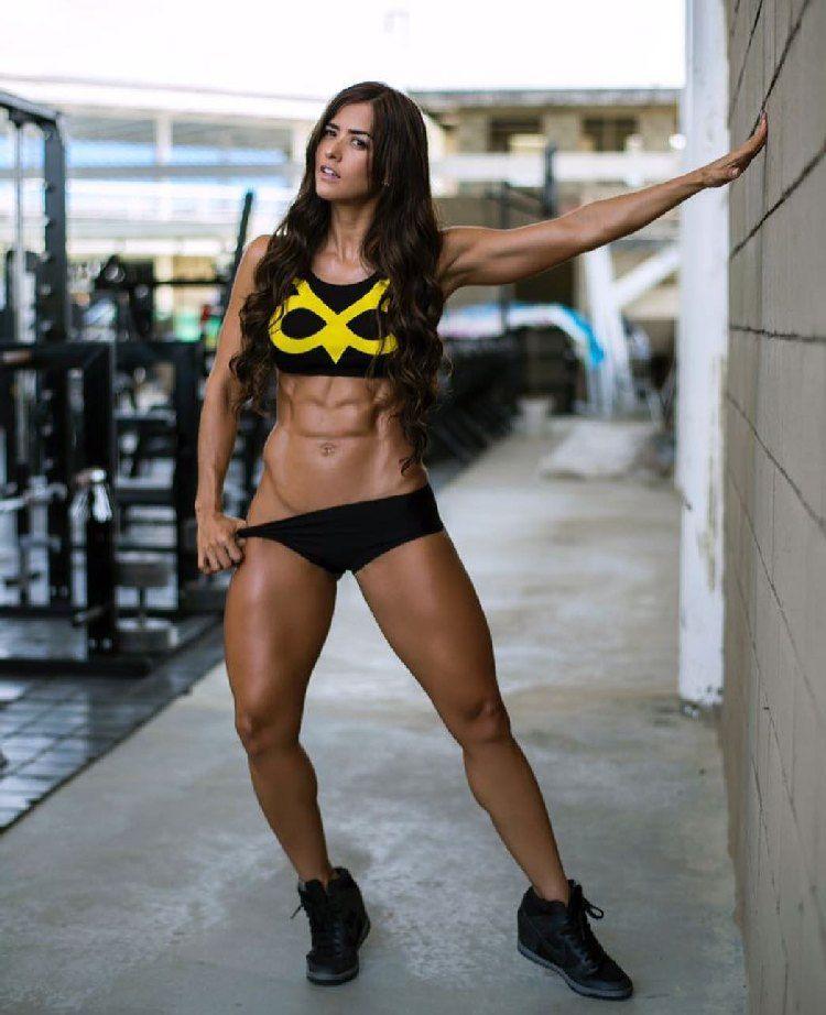 Muscle girl sex tumblr