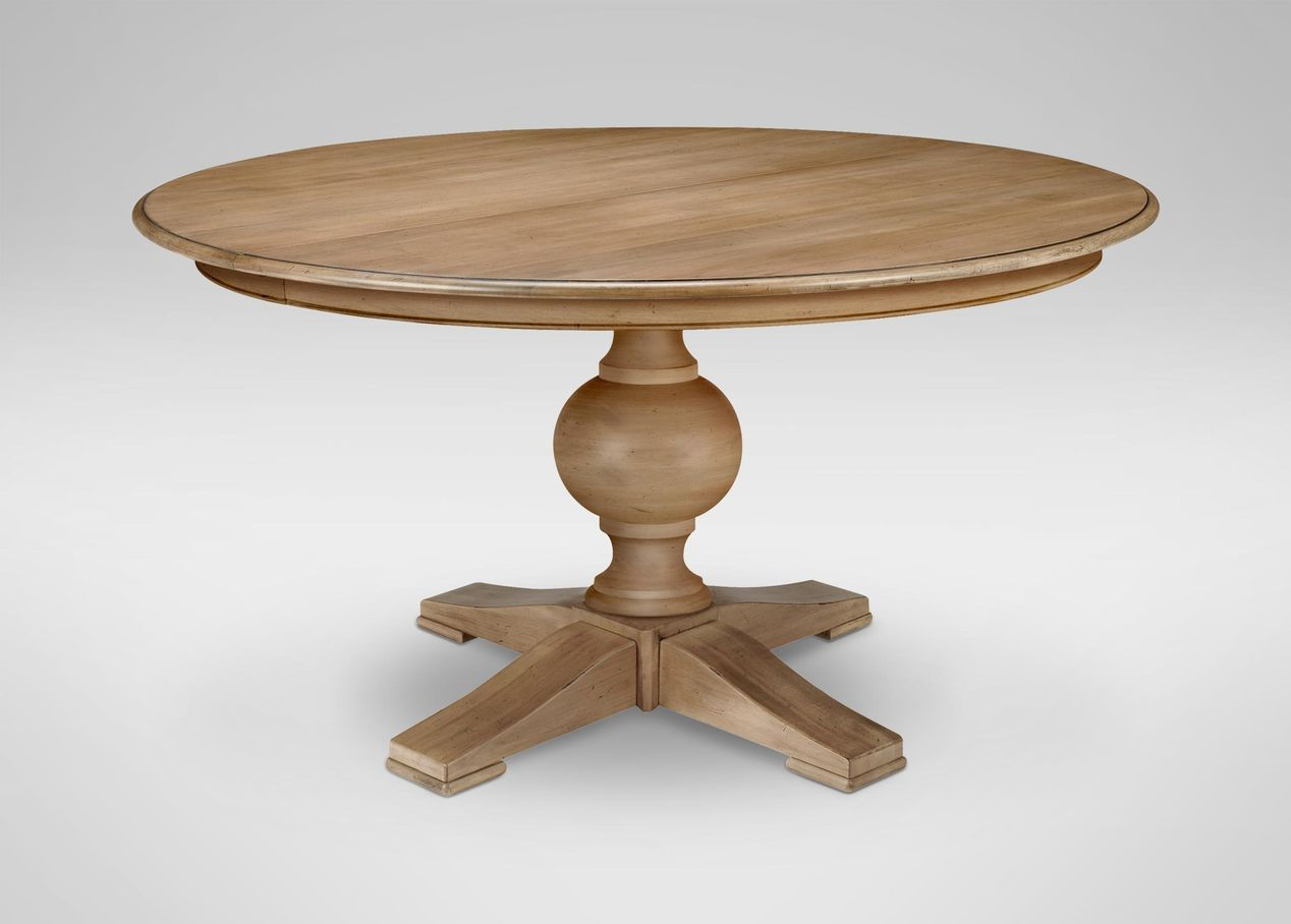 Cooper Round Dining Table Dining Area Round Dining