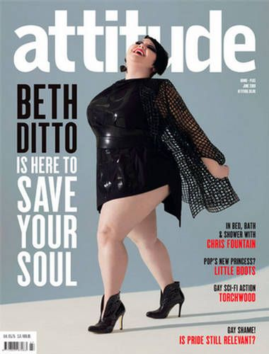 Beth Ditto - 2