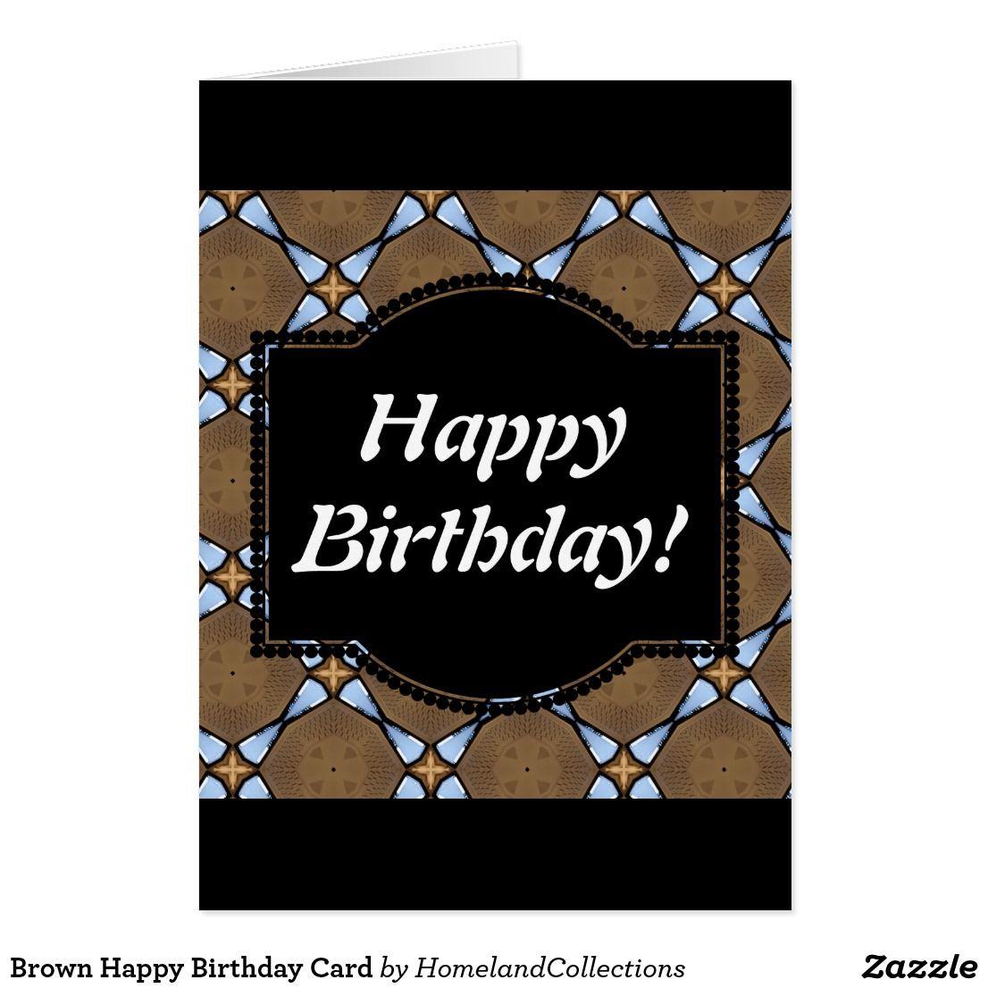 Friends Happy Birthday Card  Zazzle.com  Happy birthday cards
