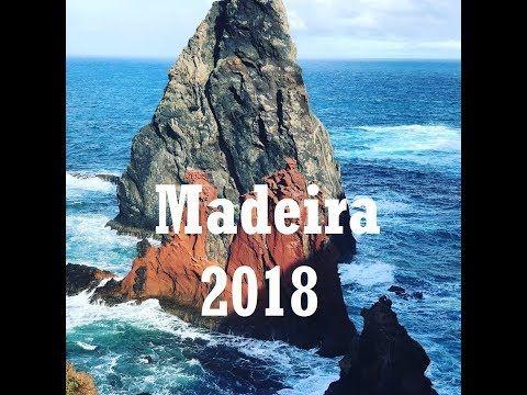 Madeira Doku