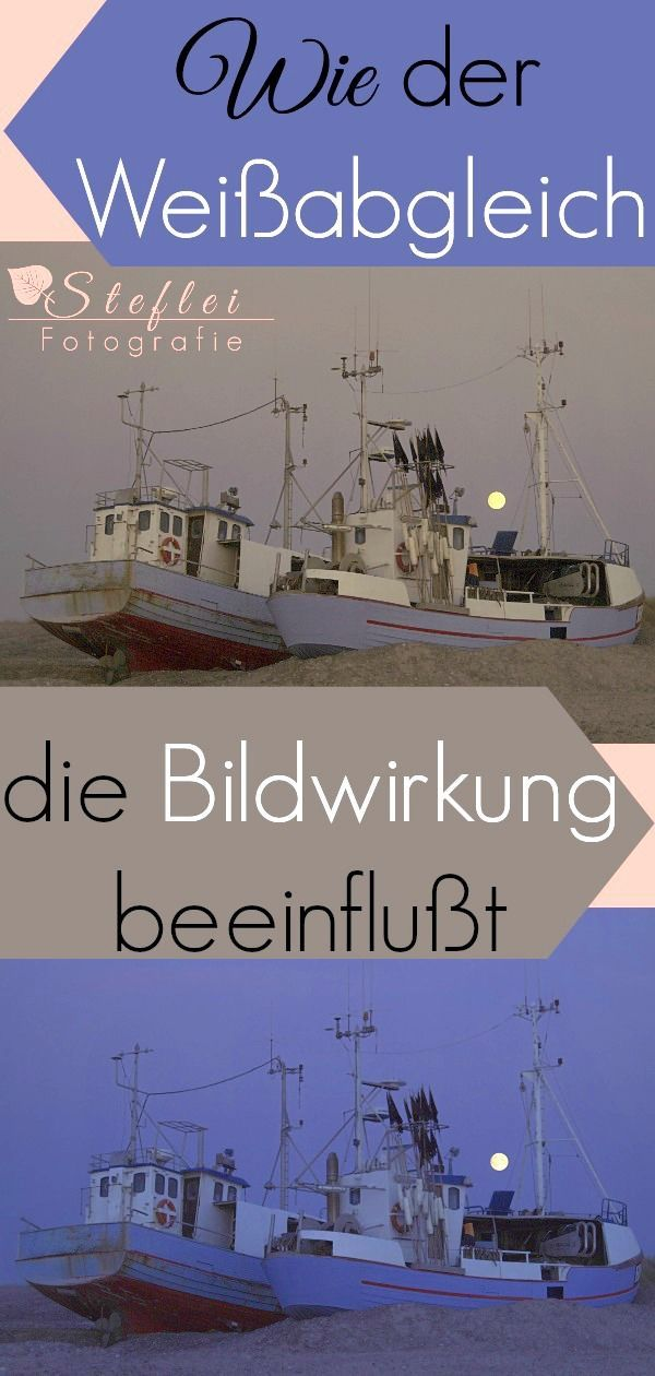 Photo of Fischerboote im Mondschein
