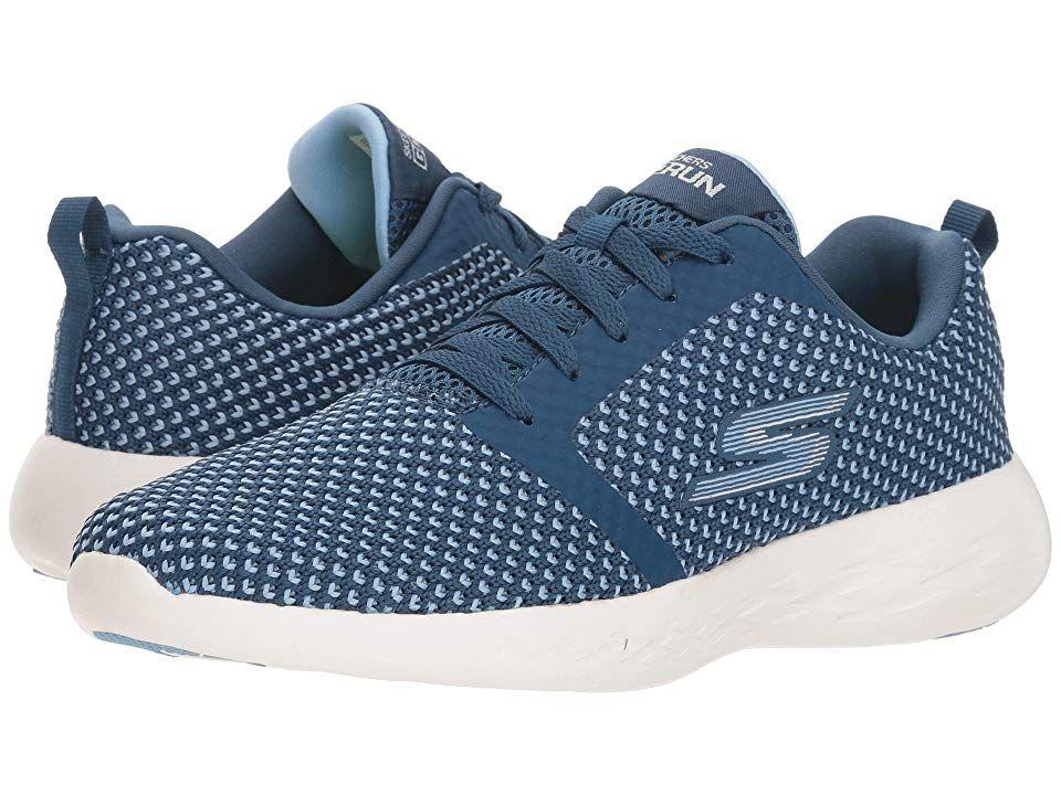 Women'S Skechers Navy Light Blue Sneakers & Athletic Shoes