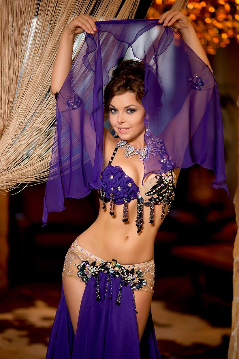 Www Nude Belly Dance