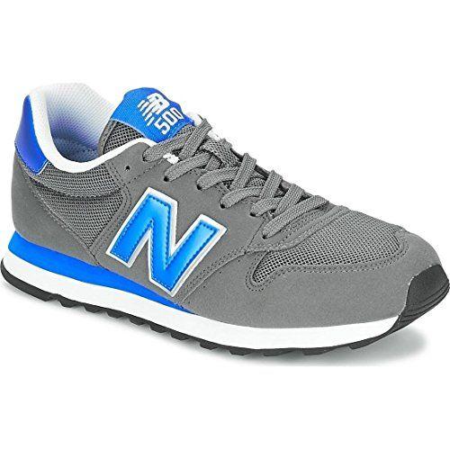 Zapatillas New Balance 430 Gris 40 5 Gris QW9Ngt
