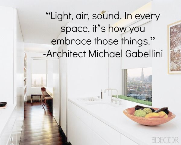 Quote Of The Day The Elements Of Design Design Interior Design Advice Elements Of Design