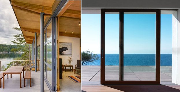 Dynamic More Doors And Window Lift And Slide And Bi Fold Architecture Residential Architecture Doors