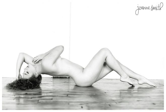 Chicago nude photography