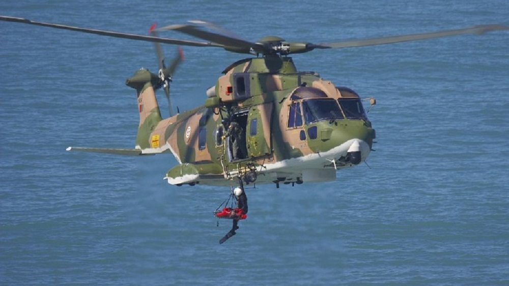 Portugal já gastou mais de 120 milhões com helicópteros que nunca receberá