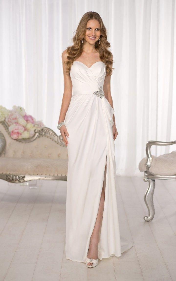 The most flattering wedding dresses modwedding vestidos y mas