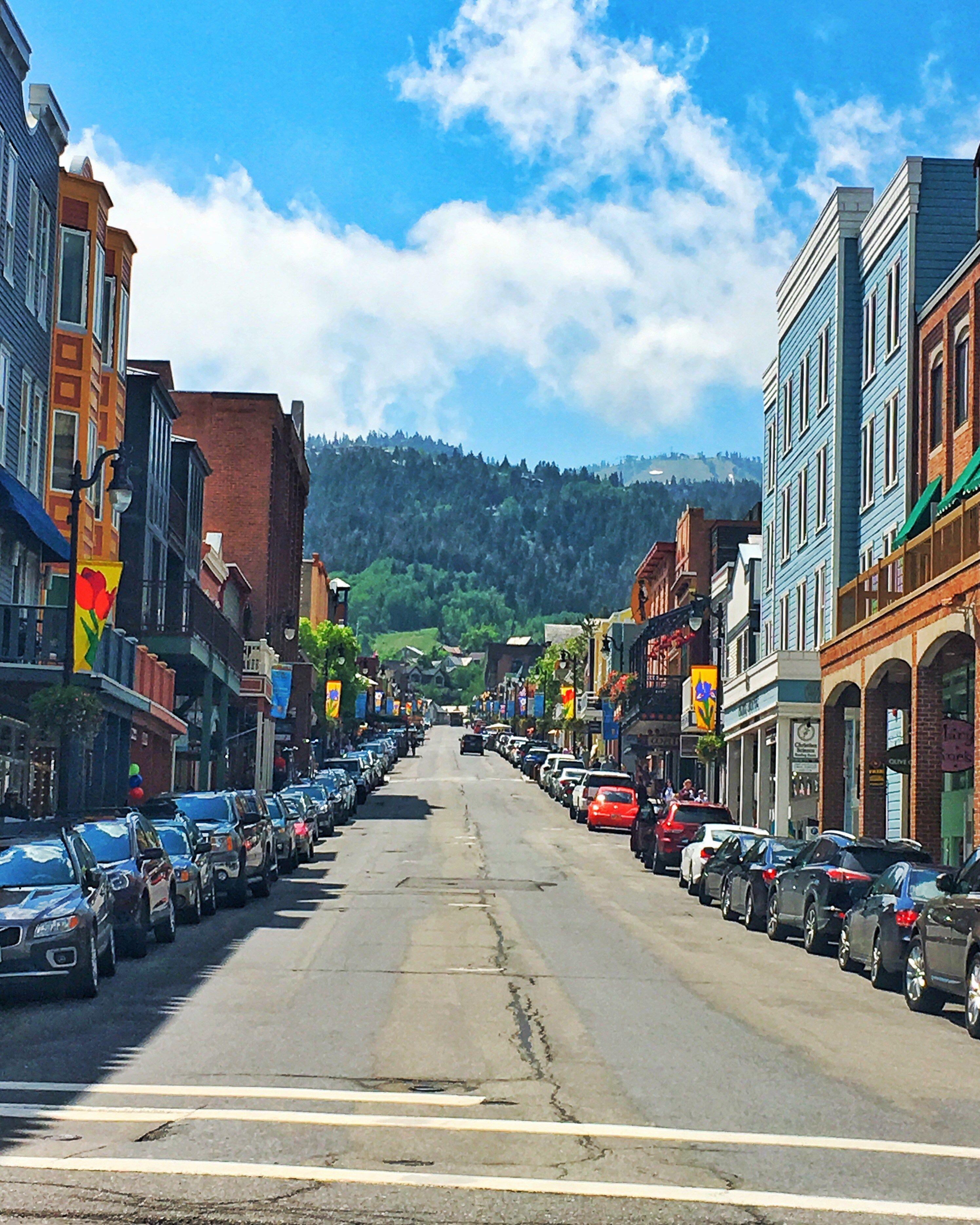 5 Reasons To Visit Park City Utah In The Summer Park City Utah Summer Park City Utah Park City