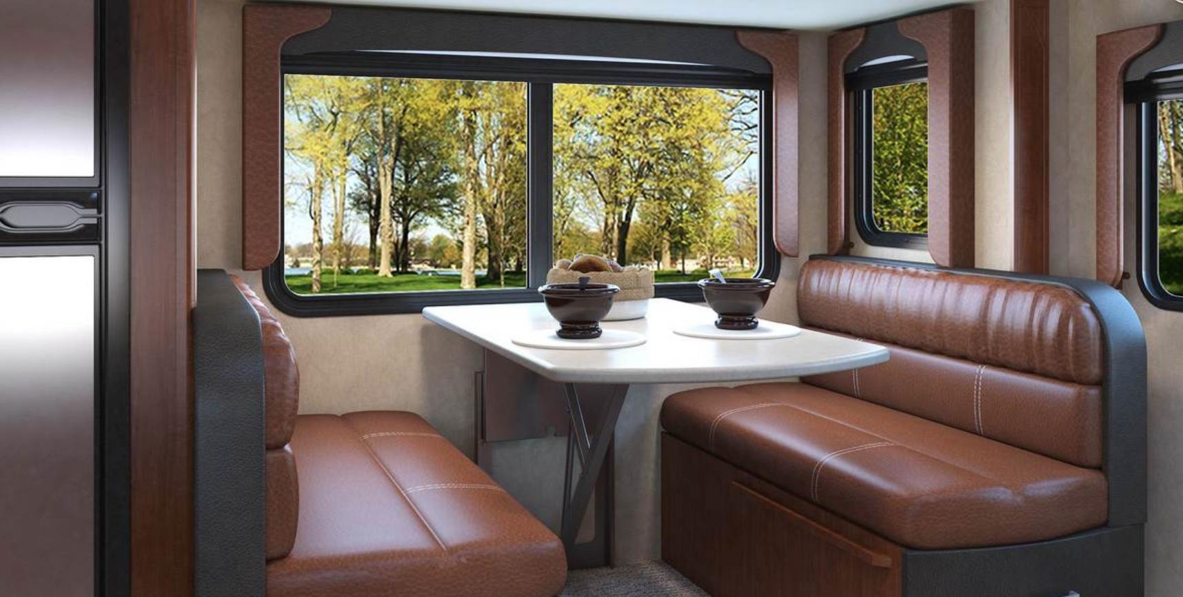 Truck Campers by Lance Camper in 2020 Floor plan design