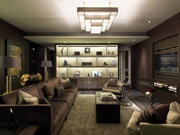The Most Expensive Apartment In London