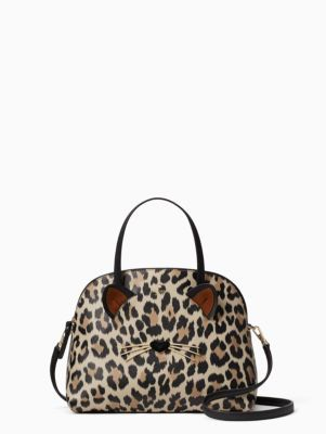 Run Wild Leopard Print Lottie Kate Spade New York