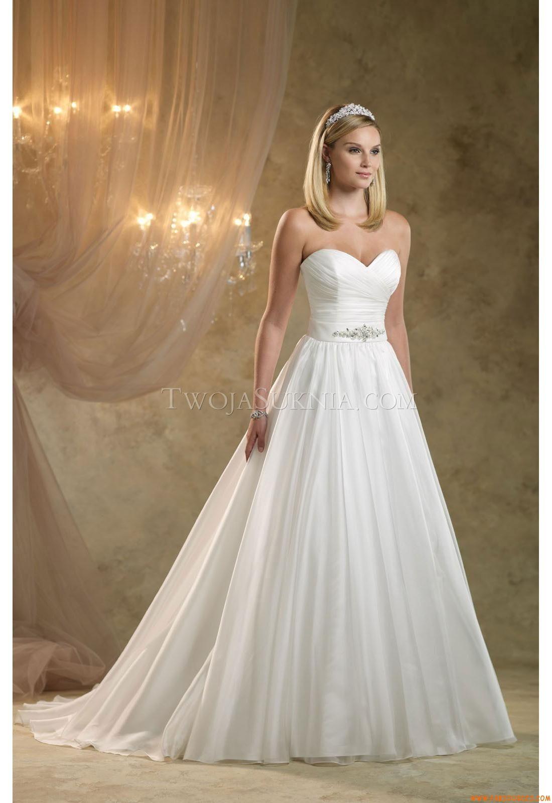 Robes de mariée Mon Cheri KI1317 Sweet Romance Kathy