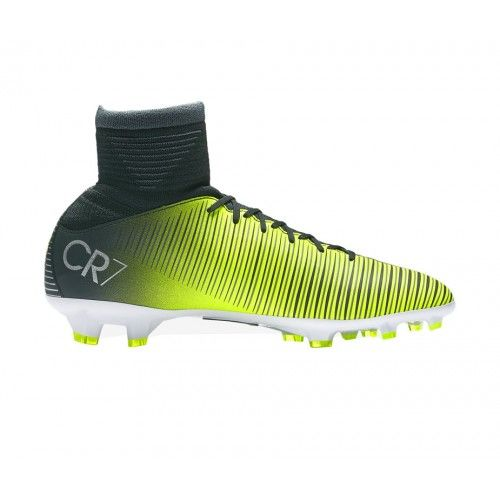 check out 65b06 cf5df Nike Mercurial Superfly 5 CR7 FG Dynamic Fit Genç  Çocuk Krampon