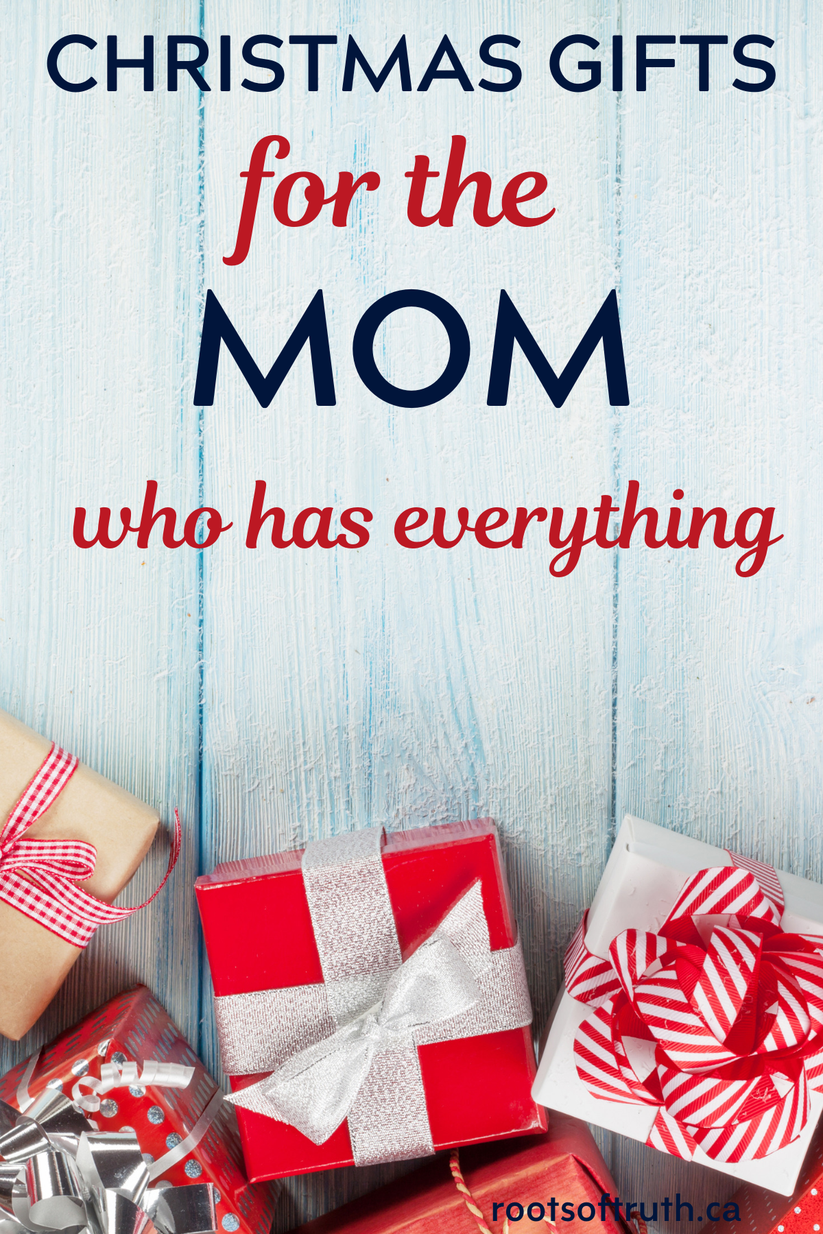 Christmas Gifts 2021 For Mom Gifts For A Mom Who Doesn T Want Anything January 2021 Special Gifts For Mom Christmas Gifts For Mom Christmas Gifts