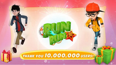 RUN RUN 3D Mod Apk Download – Mod Apk Free Download For