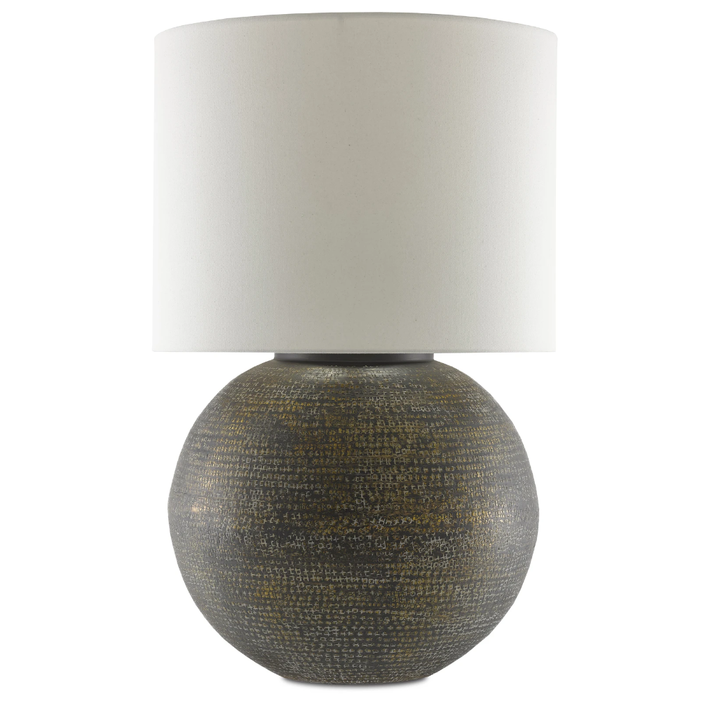Currey Company Brigands Table Lamp In 2020 Table Lamp Lamp Gold Lamp