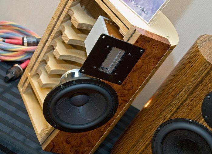 Plywood Speaker Designs Google 검색 Wood Speakers Audio