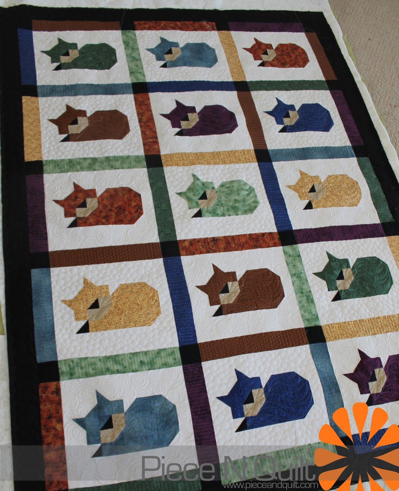 a quilt blog about machine quilting, sewing, sewing