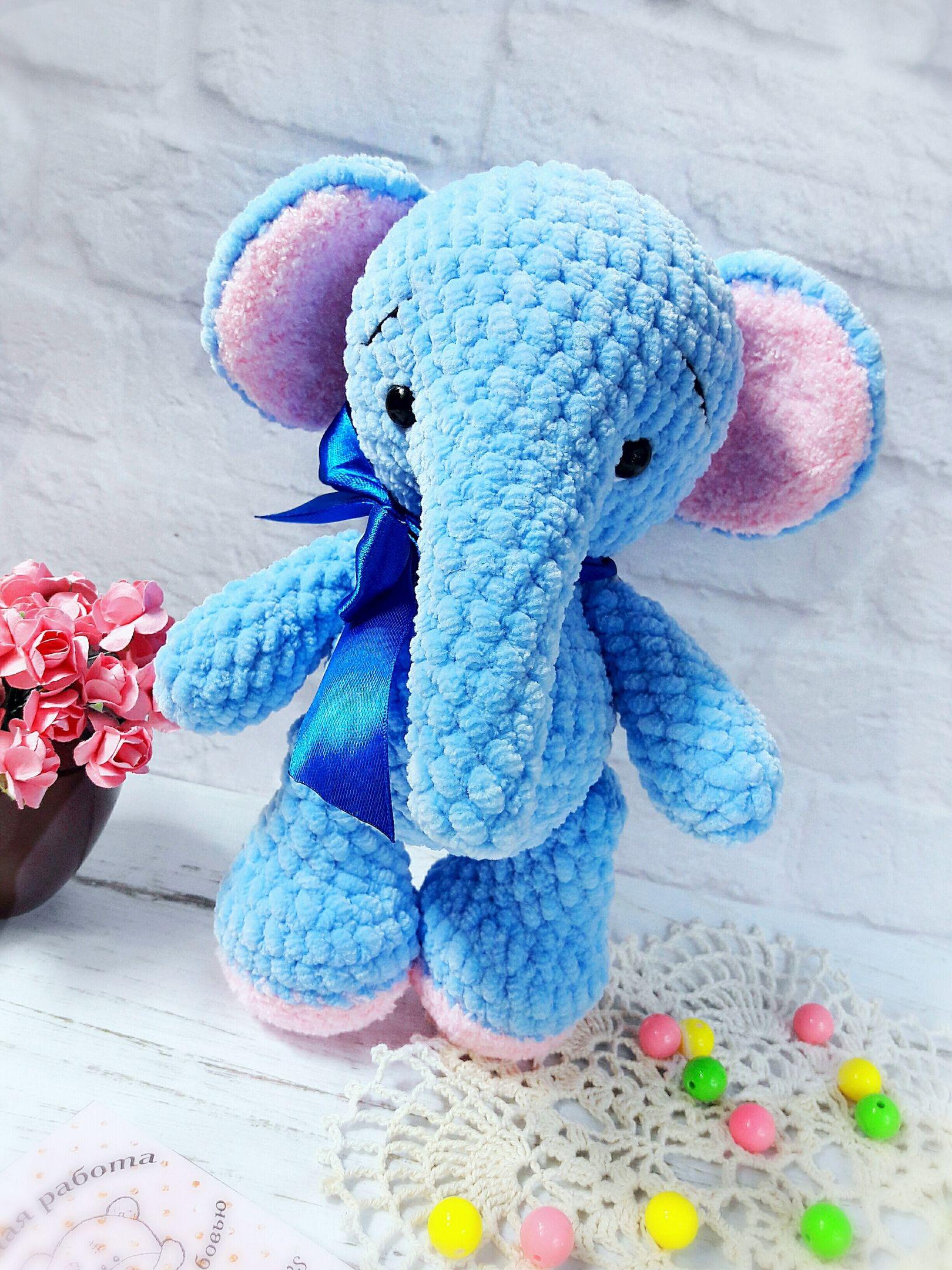 Слон своими руками мастер класс фото 277