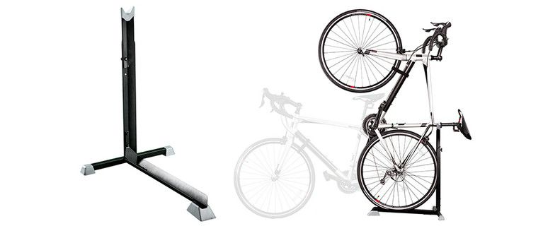 Bike Nook Storage Stand Deal