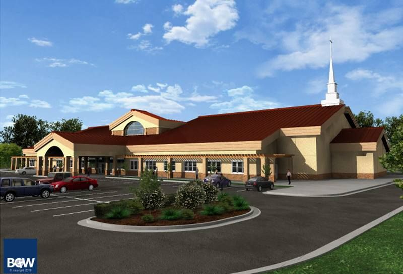 Small church building designs google search church for Church building designs