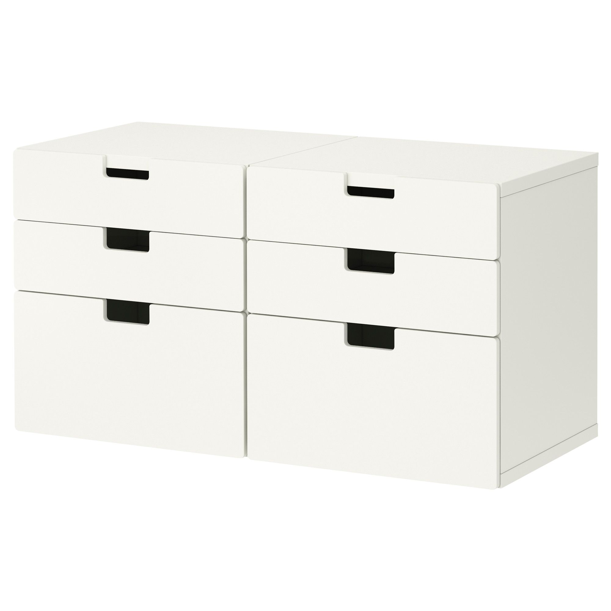 ikea stuva combinaison rangement tiroirs blanc blanc 178 r f rence de l 39 article. Black Bedroom Furniture Sets. Home Design Ideas